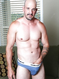 Jay Armstrong in Room Service Part 2