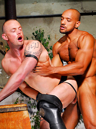 Carioca & Josh Rubens