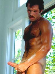 Peter Stride naked