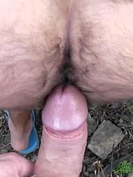 Czech hunter 41. Czech boy got his ass nailed.