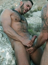 Rock Candy - Starring Denis Vega & Newcomer Klein Kerr