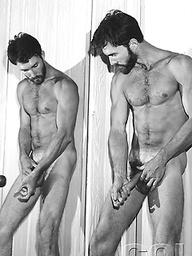 Ken Orsino naked