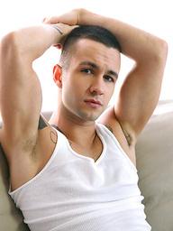 Sonny Stewart: Stripper Boy
