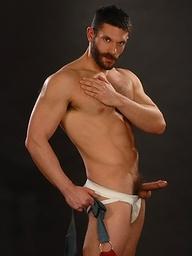 Bob Hager naked