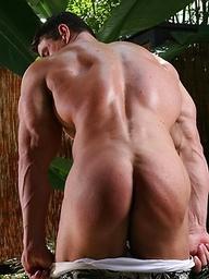 Zeb in Jungle Paradise