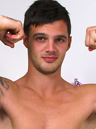 Jack Roberts stripping