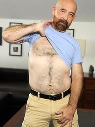 Tim Phillip naked