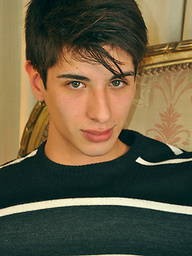 Gustavo, 19 y.o. boy from Argentina