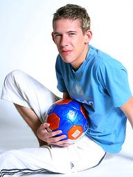 Kris Denver me and my balls