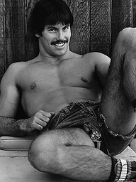 Bruce Van Allen naked