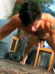 Kobe's Workout
