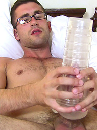 Ethan Roberts Uncut: Fleshjack and Foreskin