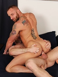 Shay Michaels & Derek Parker
