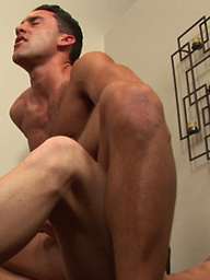 Forest and Cooper fucked
