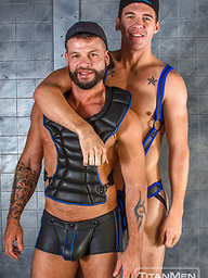 Dallas Steele & Diesel Washington