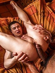 Sean Xavier breeds Ruslan Angelo