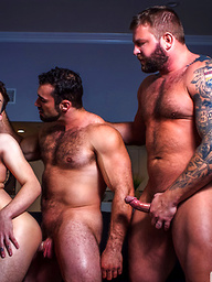 Don't Tell Mom - Part 3 - Colby Jansen and Abe Andrews