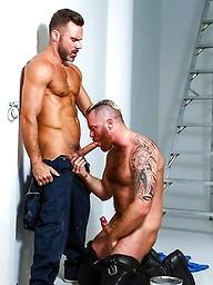 Manuel Skye & Zack Acland