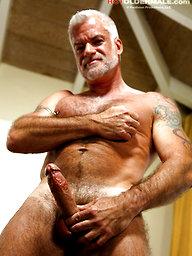 Gray daddy Jake Marshall