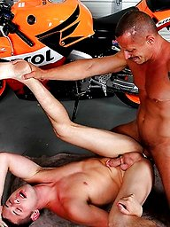 Kyle Savage & Chase Young