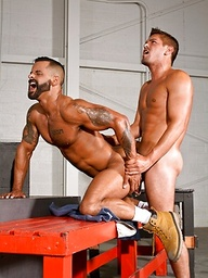 Austin Chandler & David Benjamin