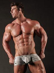 Zeb - Silver Bulge