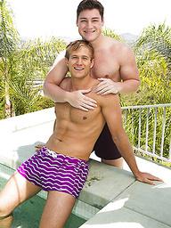 Forrest & Blake: Bareback