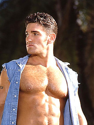 Muscle hunk Doug Reed's mix pics
