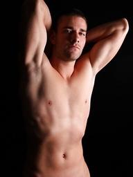 Kelton toying his sexy ass