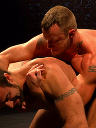 Spencer Reed, Jessie Colter, Lawson Kane, Draven Torres, Dirk Caber, Archer Quan, Punched and Pounded