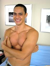 Latino hottie Carlos