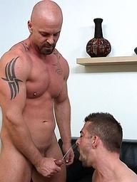 Mitch Vaughn & Scott Hunter fucking