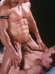 Vintage porn pics - Frank Vickers and Neal Shaw