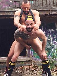 Alberto Esposito & Samir Landser