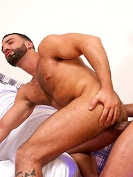 Raging Stallion - Rogan Richards & Abraham Al Malek