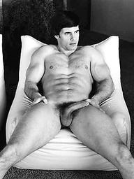 Vinage pics of Greg Spaulding