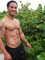 Jorge: Modeling My Dick