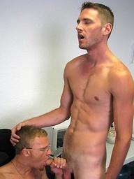 Amateur Hustler Turns Gay Porn Star
