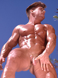 Brian Casey naked